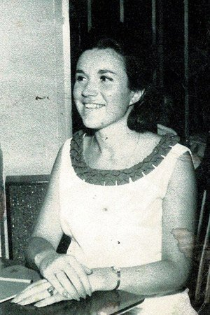 young jeanette kishori mckenzie