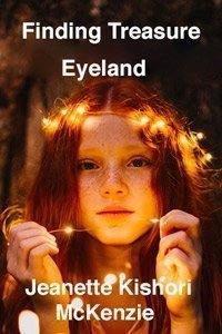 finding treasure eyeland cover